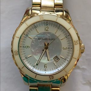 Michael Kors Watch new battery works great!